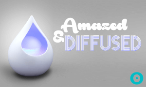 benefits of essential oil diffuser