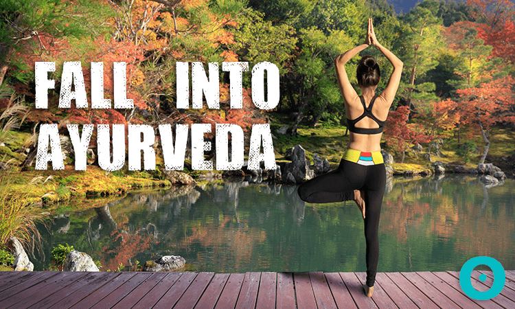 Top Calming Yoga Poses to Get You Ready for Fall