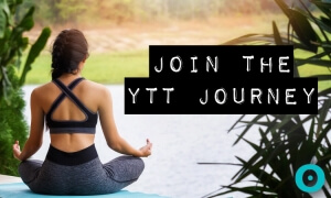first yoga teacher training