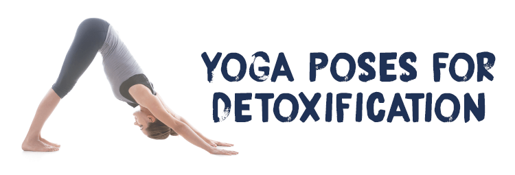 yoga poses for detoxification