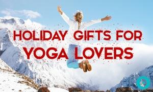 beYogi holiday gift guide