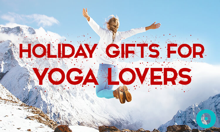 beYogi holiday gift guide