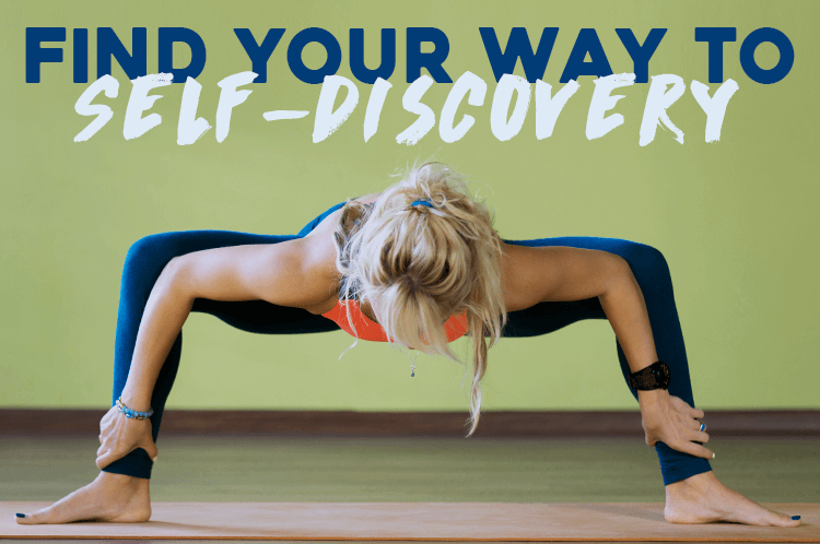 self discovery through yoga