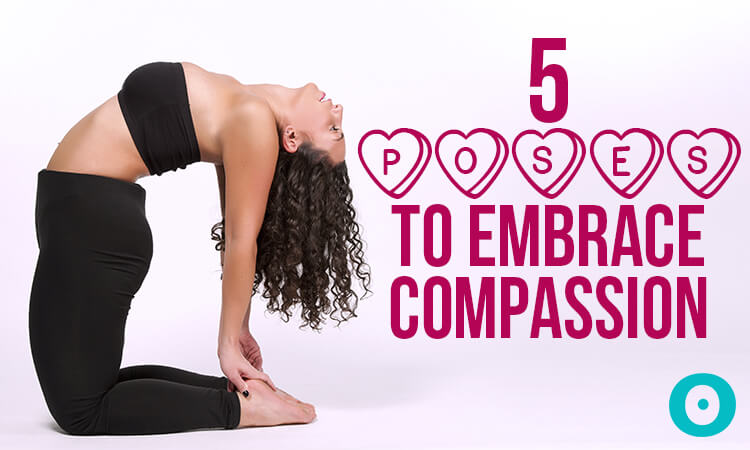From Ego to Soul: A 10 Minute Self-Love Yoga Sequence