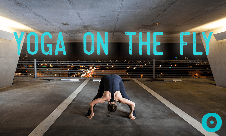Top 4 Tips to Perfecting Your Preflight Yoga Routine