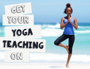 benefits of becoming a yoga teacher