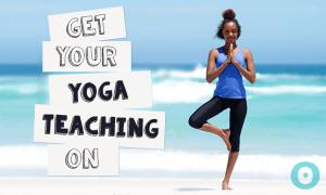 benefits of becoming a yoga teacher