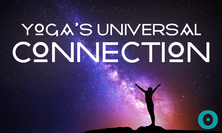 yogas universal connection