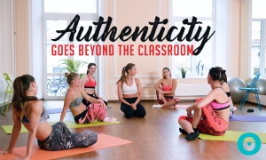 yoga instructors beyond classroom