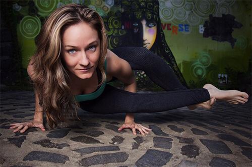 Jennifer Minchin