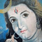 ajna chakra - shiva