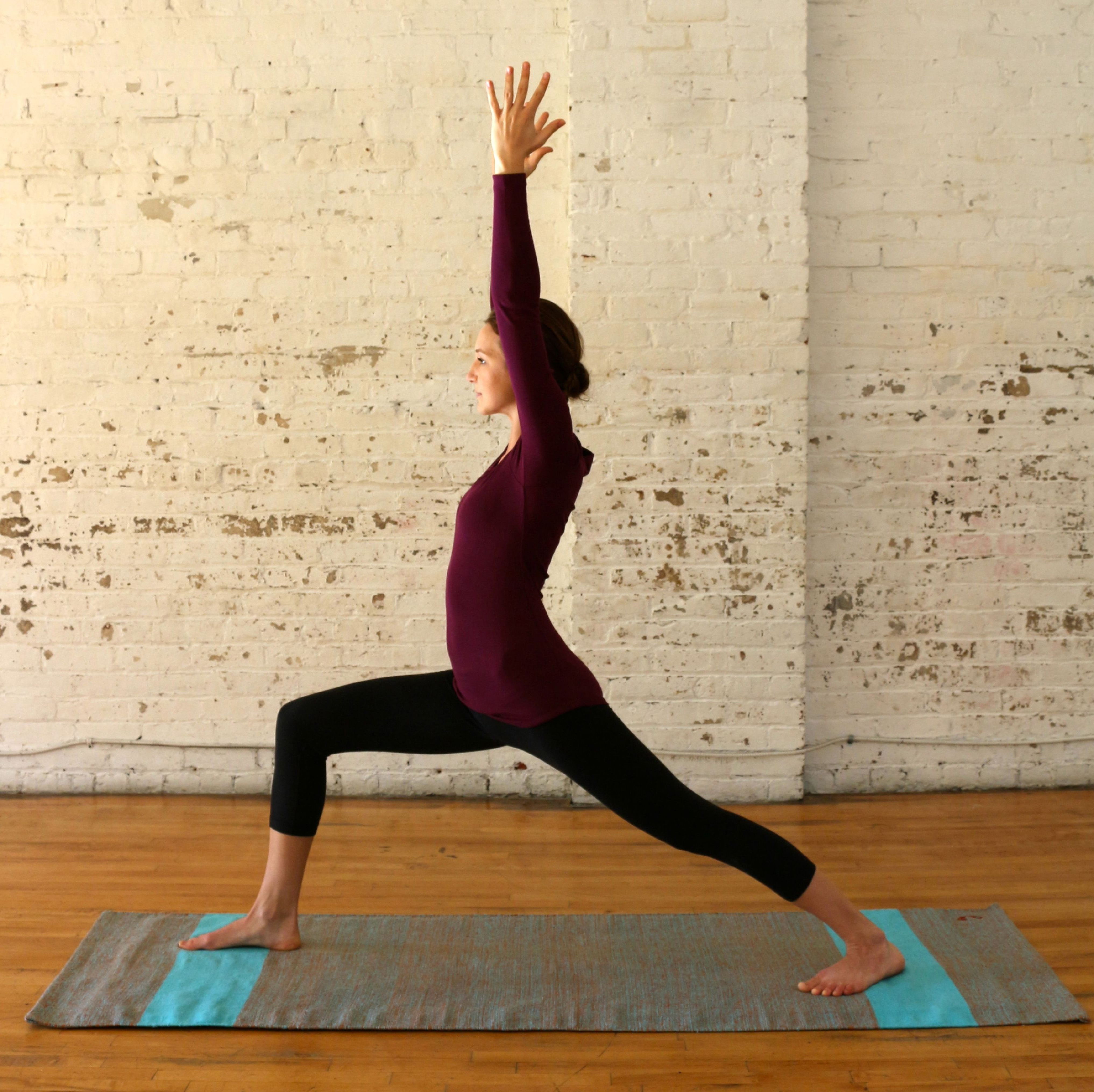 Top 5 Yoga Poses For Back Strength