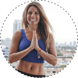 Amy Dannheim - beYogi Yoga Insurance Review
