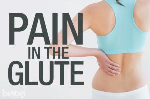 Piriformis muscle pain