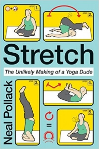 stretchbook