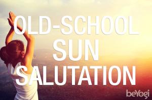 sun-salute